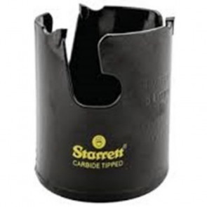 Starrett MPH0200 Hårdmetal Hulsav 51mm - TA-640051