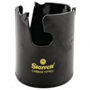 Starrett MPH0500 Hårdmetal Hulsav 127mm - TA-640127