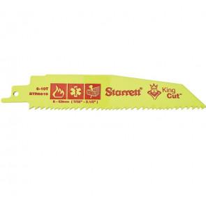 Starrett bajonetsavklinge King Cut 203 6-10T Bi-metal | 5 Stk - TA-681120