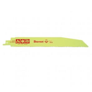 Starrett bajonetsavklinge King Cut 228 6-10T I 5 stk - TA-681415