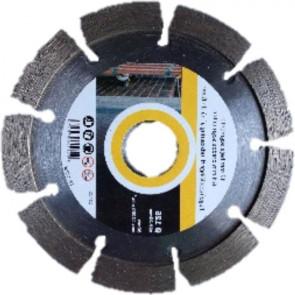 Diatech Fugefræseklinge 125mm 8 mm - TA-767883