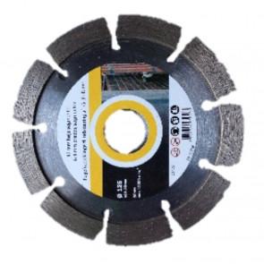 Diatech Fugefræseklinge 125mm 10 mm - TA-767885