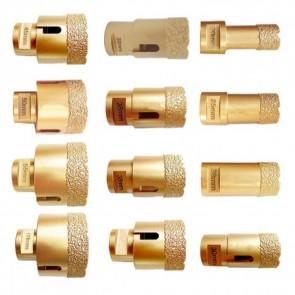 Diatech Diamant Flisebor, 10 mm - TA-768510