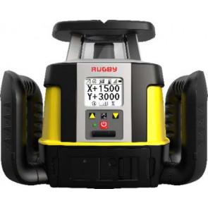 Leica Rugby CLA 500 - Manuel 2-falds laser Horisontal/Vertikal (840) - TA-825000