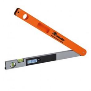 Nedo Digital vinkelmåler 600 mm - TA-868628