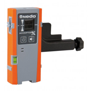 Nedo Laser Receiver ACCEPTOR X green - TA-868650