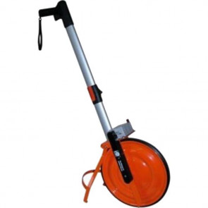 Nedo SUPER Målehjul Metal - TA-868915