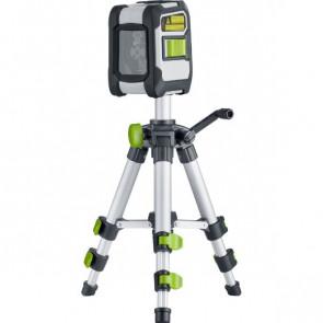 Laserliner CompactCross Laser Pro Grøn - TA-87081143