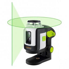 Laserliner SmartLine Laser G360 / Grøn - TA-87081190