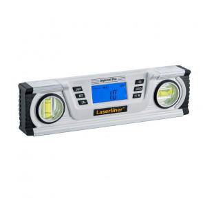 Laserliner Digitalt vaterpas 25 cm - TA-87081249