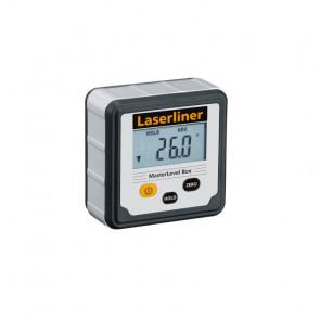Laserliner Digital Hældningsmåler  - TA-87081260