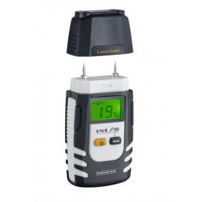 Laserliner Damp Finder Home Fugtmåler - TA-87082013