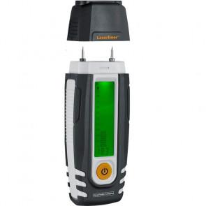 Laserliner DampFinder Compact Fugtighedsmåler - TA-87082015