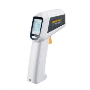 Laserliner Infrarød-termometer m/8 punkts laserkreds - TA-87082040