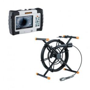 Laserliner PipeControl-LevelFlex 30m Set Proff. kameraenhed - TA-87084134