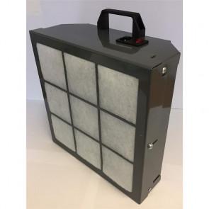 Thor Filtration luftrenser TF 810 - TFTF810