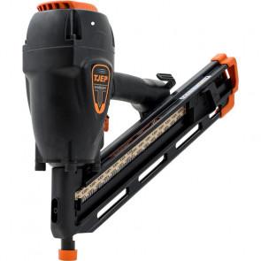 TJEP GRF 34/100 Excellent Stavsømpistol, 50-98mm. m/kuffert - TJ100030