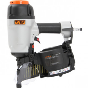 TJEP PC-90 tromlepistol, til PC og CN søm - TJ100057