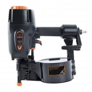 TJEP ZE-75 Excellent, 0° Tromlesømspistol m/kuffert - TJ100149