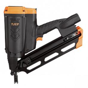 TJEP  Sømpistol GRF 34/90 GAS 3G inkl. batterier & lader - TJ100205