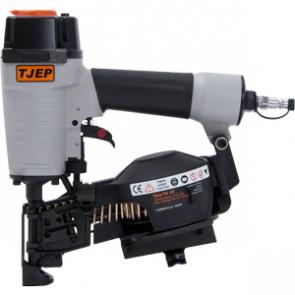 TJEP TA-45 Tagpappistol, incl. kuffert - TJ100345