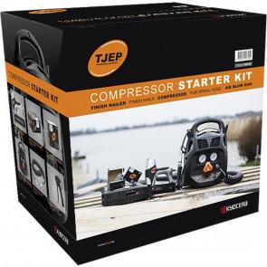 TJEP Kompressorsæt, Startsæt - TJ100725