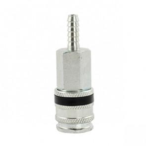 TJEP Lynkobling, 6mm Slangestuds - TJ106257