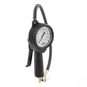 TJEP Pumpepistol, m/manometer 0-12 bar TJ106280