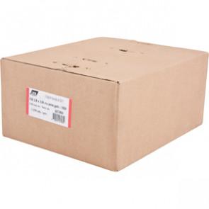 TJEP FH38/130 Ring varmgalv, Full head. Box 1.250 pcs. - TJ107464