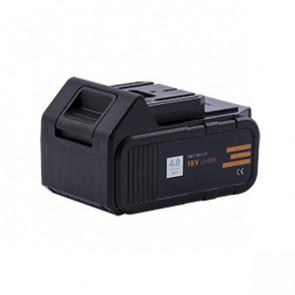TJEP Battery 4,0Ah, f/TJEP XP & ULTRA GRIP
