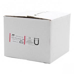 TJEP GF42/130 Ringsøm varmgalv., Full head. Box 1.500 pcs. - TJ833030