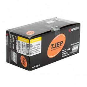 TJEP GF31/63 ringsøm rustf. 4A, Full head. Box 1.200 pcs. TJ833364