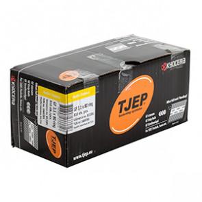 TJEP GF31/80 Ringsøm rustf. 4A, Full head. Box 810 pcs. - TJ833381