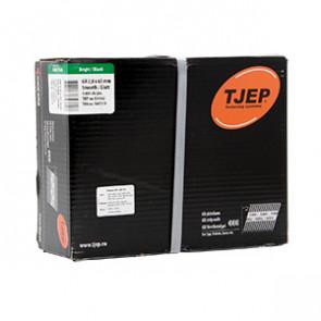 TJEP GR28/63 glat blank , Reduced head. Box 4.600 pcs. - TJ834362
