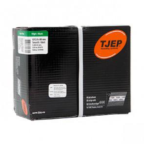 TJEP GR28/80 Glat blank, Reduced head. Box 4.000 pcs - TJ834379