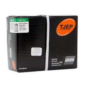TJEP GR28/80 Ringsøm blank, Reduced head. Box 4.000 pcs - TJ834380