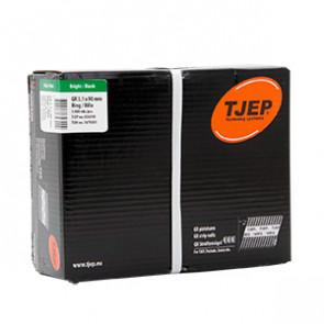 TJEP GR31/90 Ringsøm blank, Reduced head. Box 3.000 pcs - TJ834390