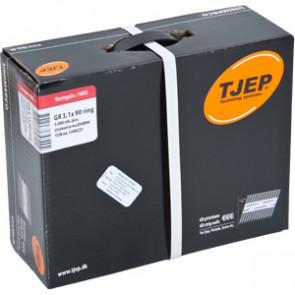 TJEP GR31/90 Ringsøm varmgalv., Reduced head. Jumbobox 3.000 - TJ834890