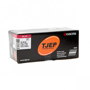 TJEP FH28/63 Ring varmgalv., 21°. Box 1.000 stk. - TJ838163