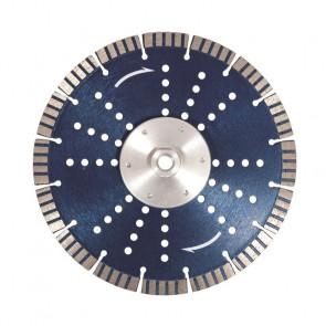 Diamantklinge 230x22,2mm M14 - Tætskæringsklinge Beton - TT23024