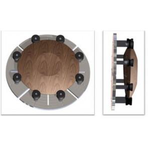 Vicmarc Bowl Jaw V-Grip Extension Set - V00122