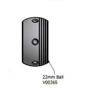 Vicmarc Eccentric, Ball 22MM - V00365