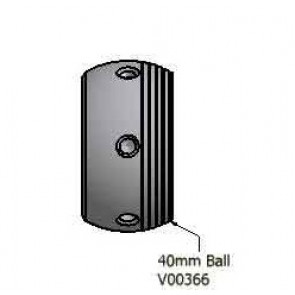 Vicmarc Eccentric, Ball 40MM - V00366