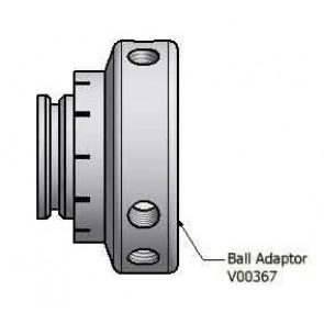 Vicmarc Eccentric, Ball Adaptor - V00367