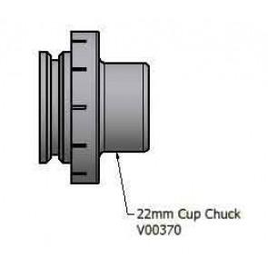 Vicmarc Eccentric, Chuck Cup 22MM - V00370