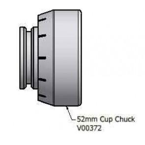 Vicmarc Eccentric, Chuck Cup 52MM - V00372