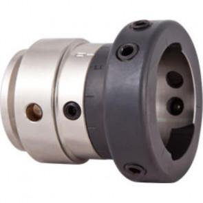 Vicmarc Eccentric Adaptor, #2 Chuck M33 x 3.5 - V00380-2