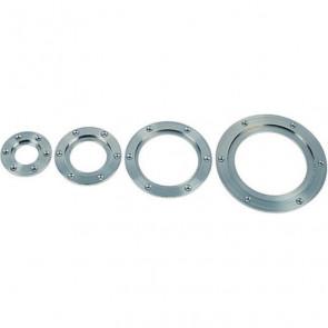 Vicmarc Face Plate Ring, 150mm - V00403