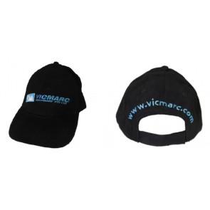 Vicmarc kasket - cap (One Size) - V00455