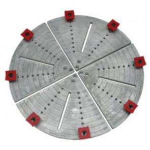 Vicmarc Bakkesæt VM120/150 til skåle op til 385mm - V00673